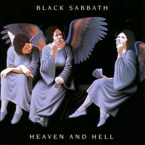 From the Vault: Black Sabbath - Heaven and Hell (1980)