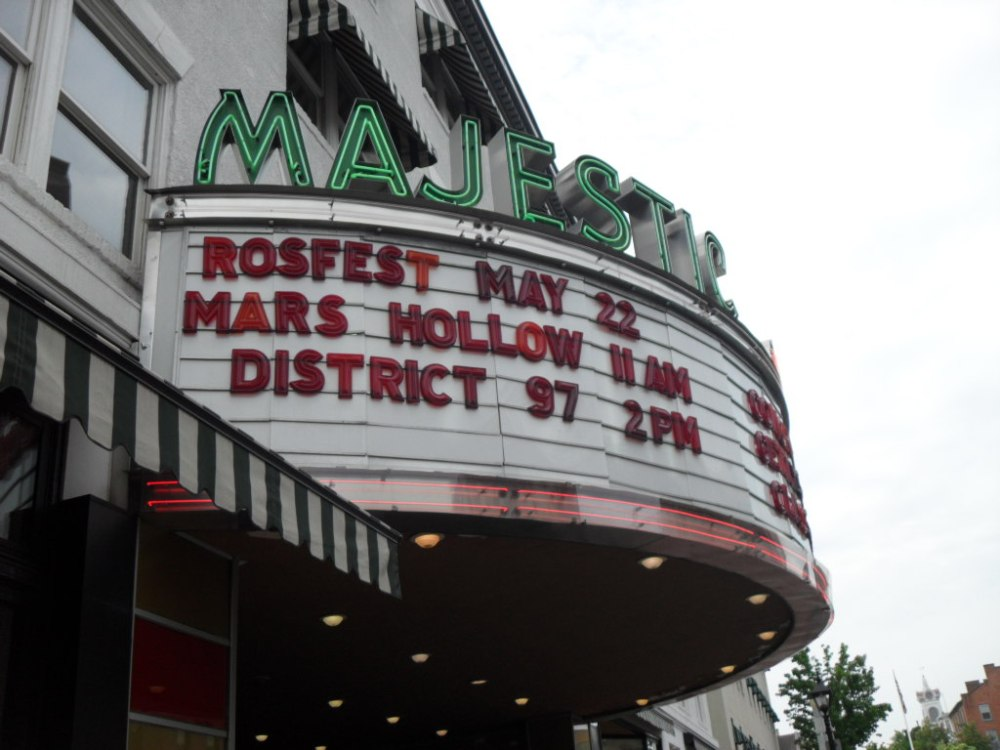 Live Review: ROSfest 2011 - Prog Is a Battlefield