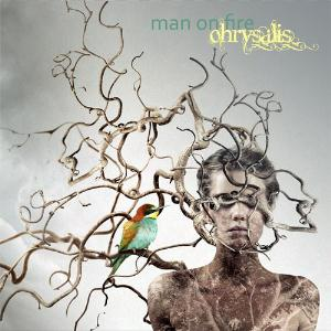 Man On Fire - Chrysalis (2011)