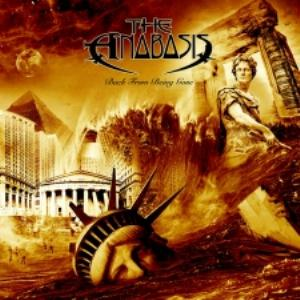 The Anabasis - Back From Being Gone (2011)