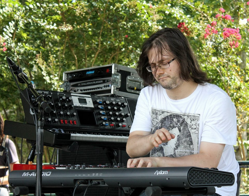 Live Review: ProgDay 2012 - Greenhouse Effect (4/6)