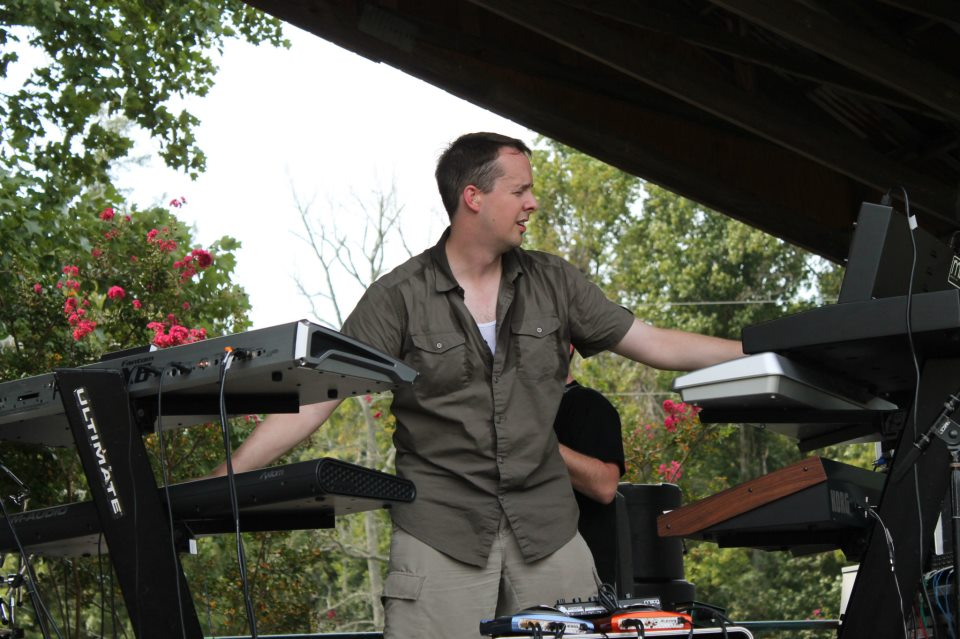 Live Review: ProgDay 2012 - Greenhouse Effect (2/6)