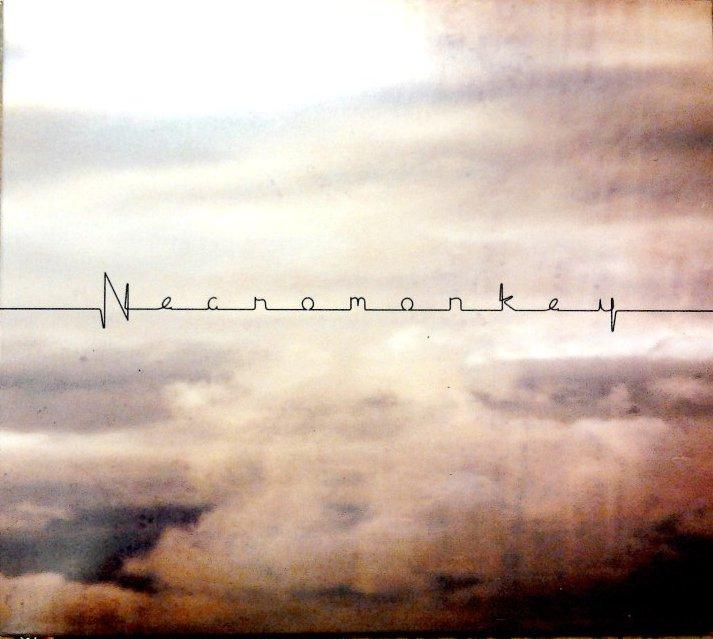 Necromonkey - Necroplex (2013)