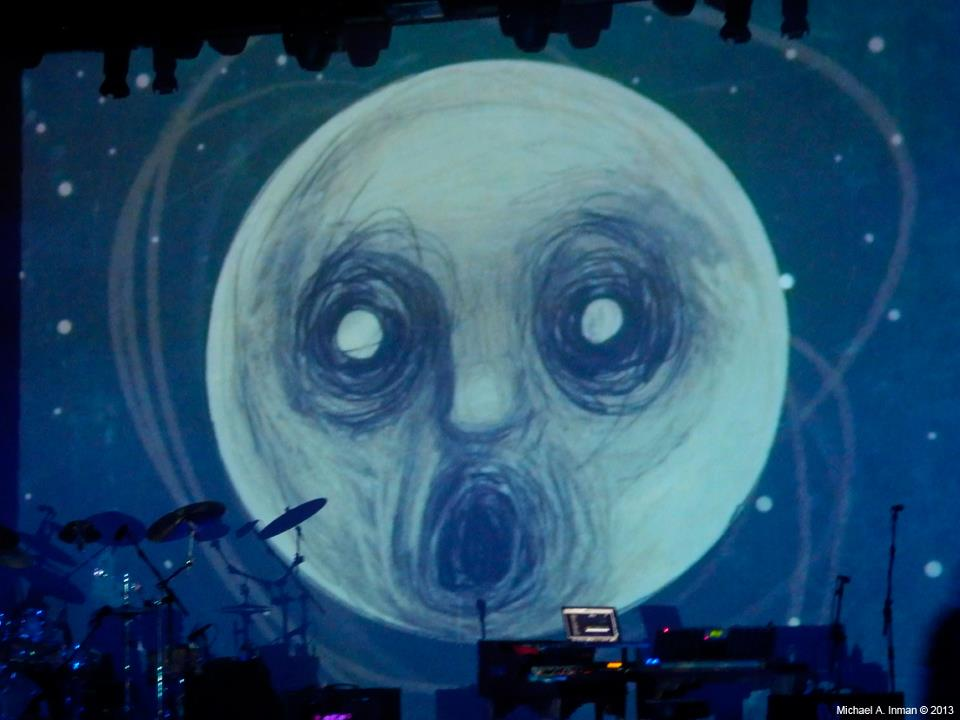Live Review: Steven Wilson at the Howard Theatre, Washington DC - April 20, 2013 (1/6)
