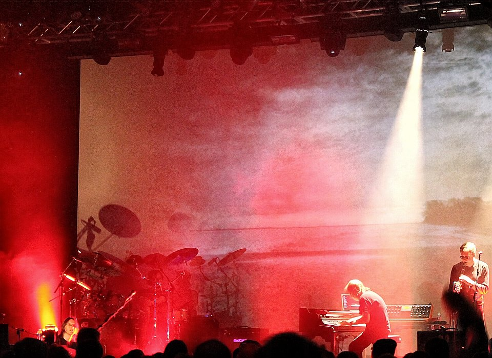 Live Review: Steven Wilson at the Howard Theatre, Washington DC - April 20, 2013 (4/6)