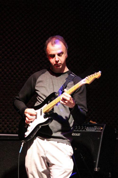 Paul Bremner