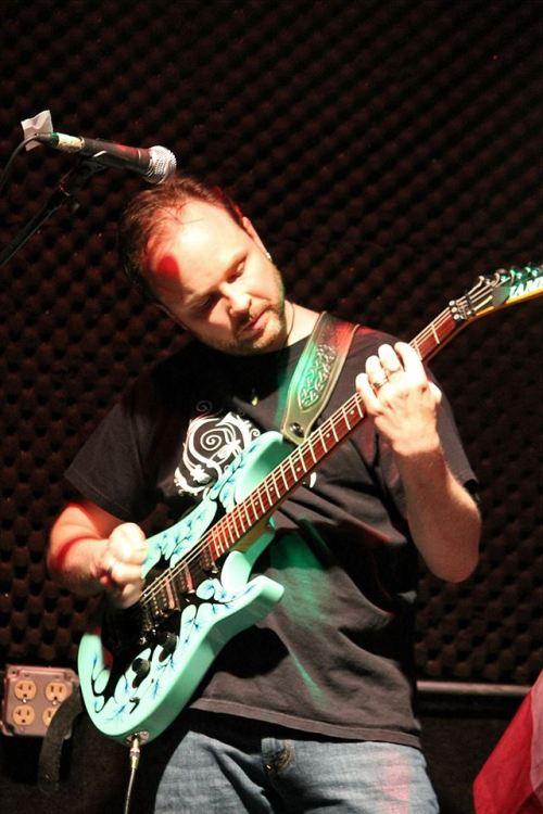 Eric Pseja
